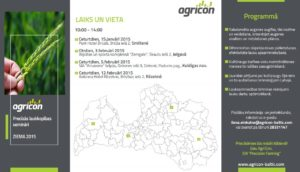 Agricon