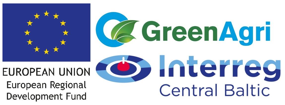"""GreenAgri Conference """"Environmental Requirements and Efficient"""