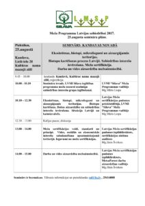 Silava Meža Programma 2017 seminārs 25.augusts Kandava Lielā ielā 28 PDF-1