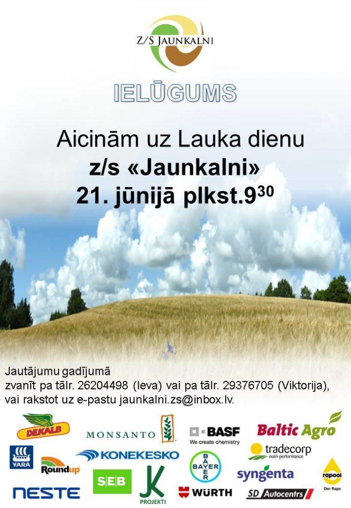 Lauka diena Jaunkalnos_1